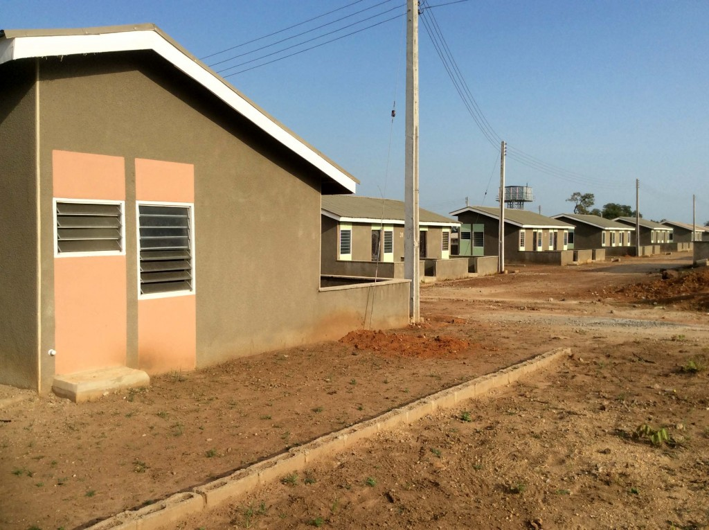 for - MFF Housing provides affordable Housing in FCT