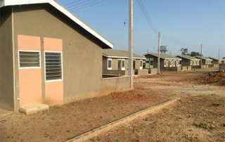 Ogun, Nasarawa states lead N30K housing plans: Presidency