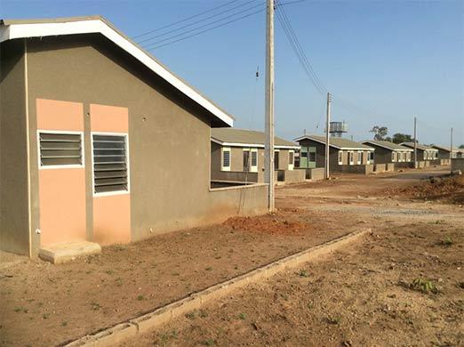 Ogun, Nasarawa states lead N30K housing plans: Presidency