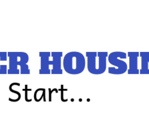 Fuller Housing Cooperative holds its first General Meeting