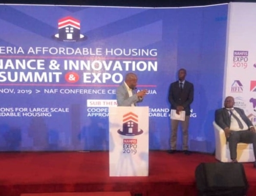 Fuller to Make Houses More Affordable