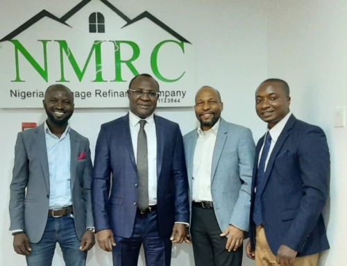 Fuller Pays a Working Visit to NMRC MD